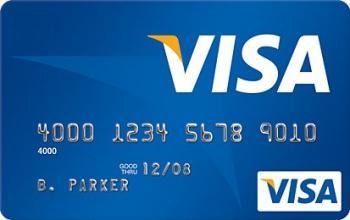 Credit-Card-Visa